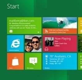 Microsoft kündigt die Windows 8-Editionen PRO, RT und Windows 8 an