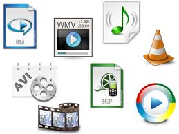 Multiple video file conversion? Just add files, select output file and click convert.
