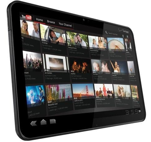 Tabletter sammenlignet: Nook vs iPad2 vs Kindle Fire vs Galaxy Tab [specs ark]