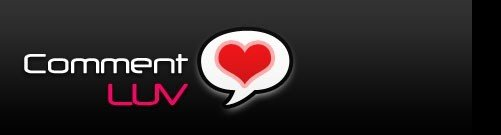 commentluv TechPlugged.com is now do follow comment luv enabled blog.Happy Commenting !