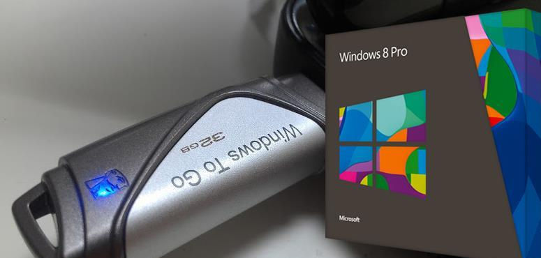 Windows 8 pro dalam kontes go USB
