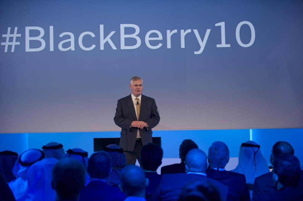 DSC4372 BlackBerry 10 Platform Launches on Two New Smartphones