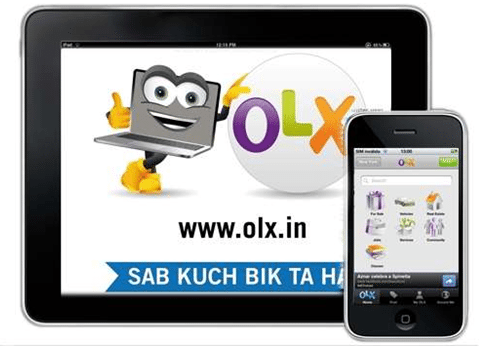 olx  OLX – Revolutionizing the Future of Business through Advertisements olx
