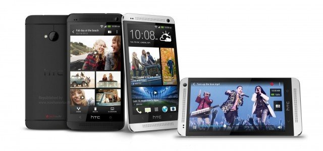 HTC Live Blogging Event: HTC One Launch