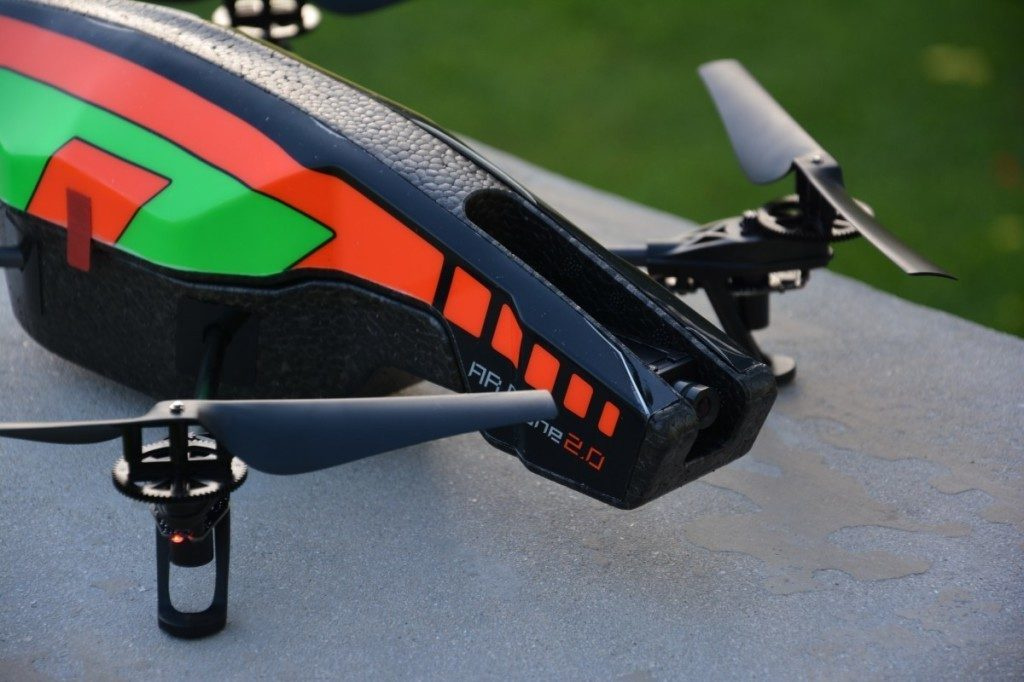 Parrot Air Drone 2.0