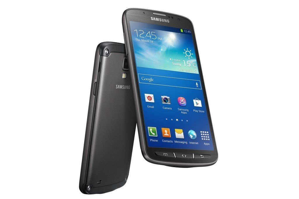 191473 GT I9295 Dynamic Large 1024x682 - Samsung Introduces the GALAXY S4 Active:The Adventurer's Ultimate Companion