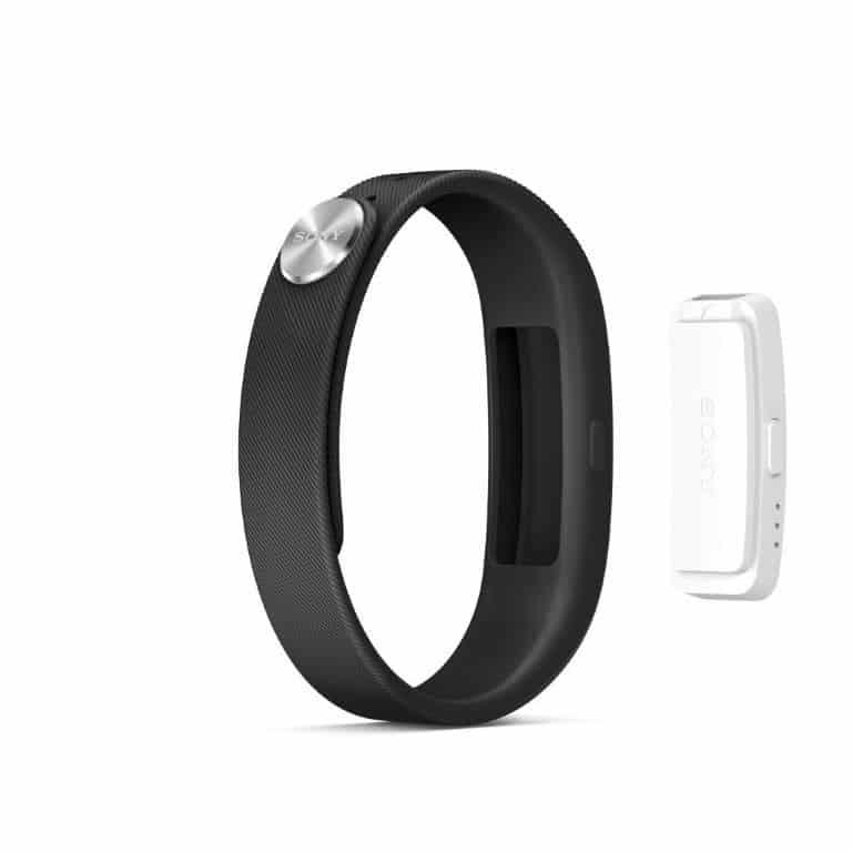 SonyMobile_SmartBand_Black_HR