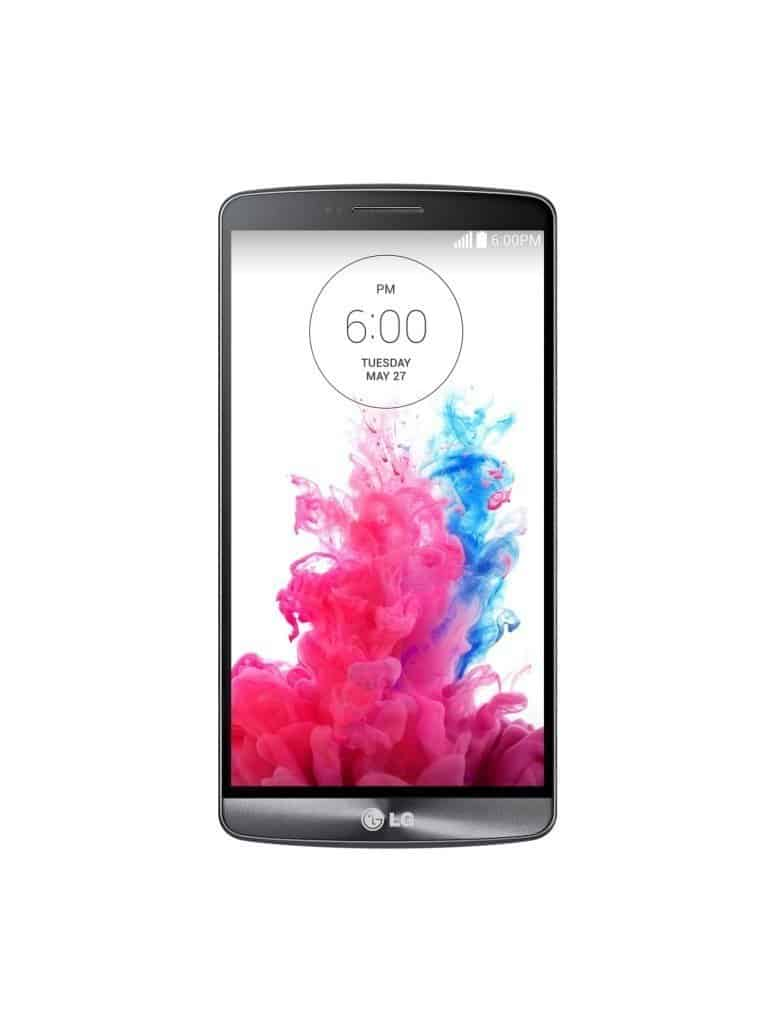 EAGERLY ANTICIPATED LG G3 SMARTPHONE-SET FÜR JULI - 1456 x 1940