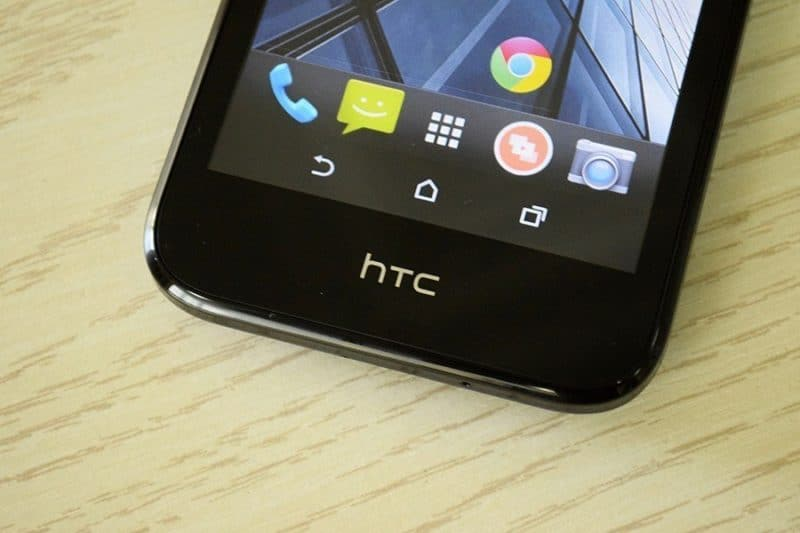 HTC Desire 310 anmeldelse