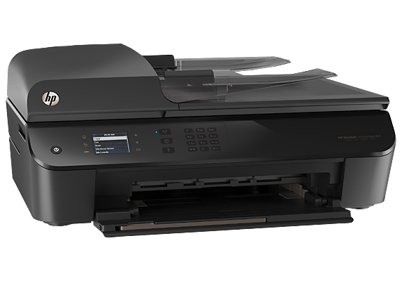 HP Deskjet Ink Advantage 4645e