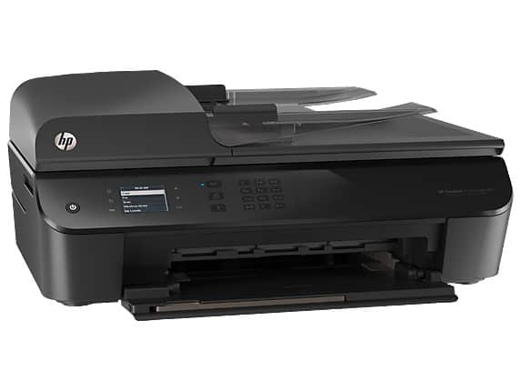 HP Deskjet Ink Advantage 4645 recensie.