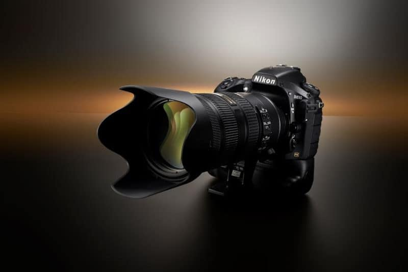 Nikon stellt die DSLR D810 vor, die eine unvergleichliche Videoqualität bietet.