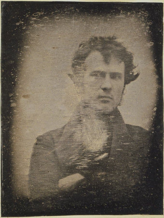 Photo: Robert Cornelius/Hulton Archive/Getty Images