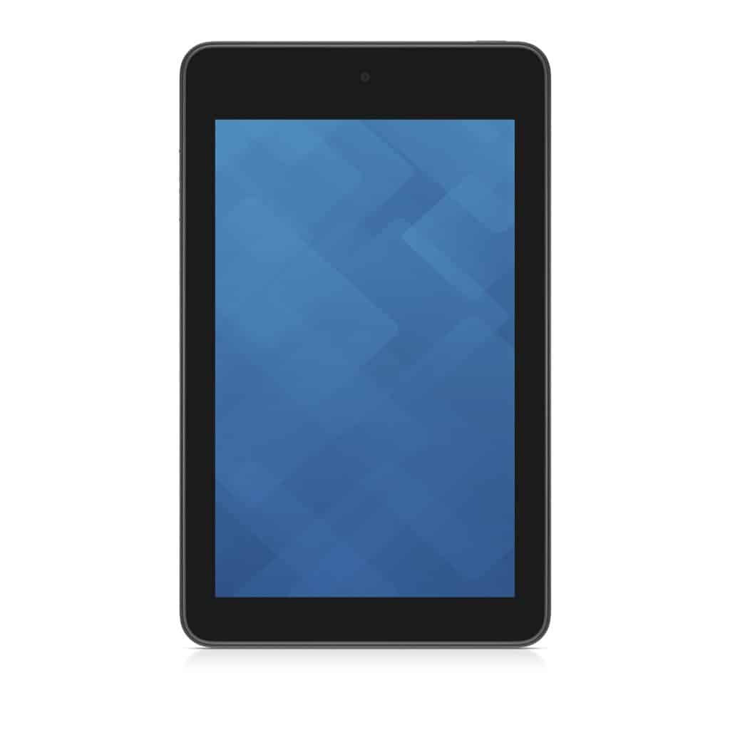 Tablet Android Dell Venue 7