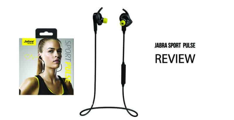 Jabra Sport Puls Review