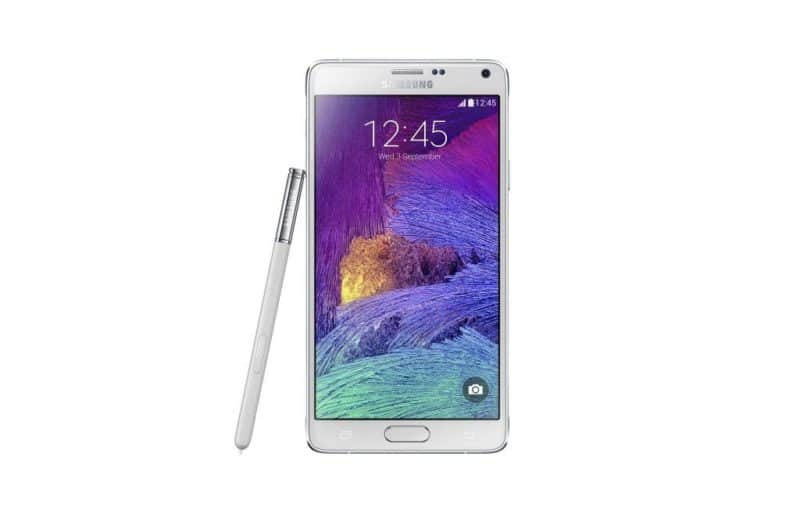 Samsung Galaxy Note 4 pregled