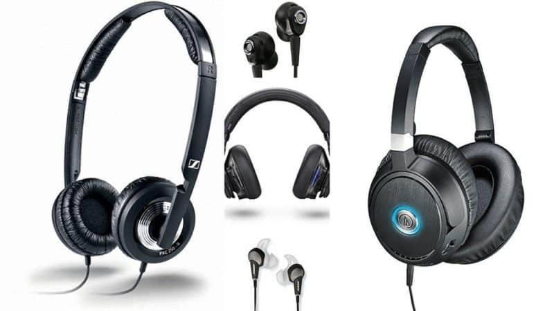 5 headphone peredam derau teratas