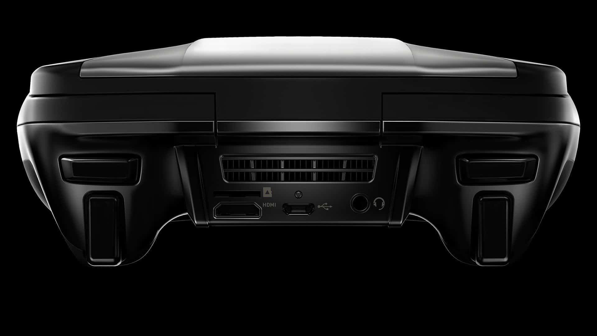 Nvidia Shield Portable Review Updated - TechPlugged com