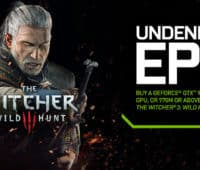 Witcher 3 available on purchase of Nvidia Geforce GTX 9 series cards