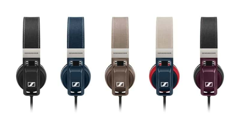 Os modelos RS, URBANITE e SPORTS da Sennheiser ganham o prestigioso Red Dot Award