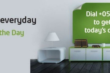 etisalat deal of the day