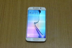 Samsung Galaxy S6 Edge Bewertung