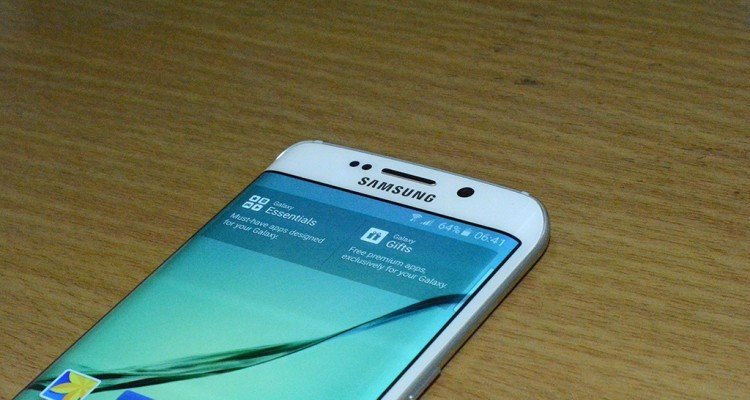 Samsung Galaxy S6 edge (12)