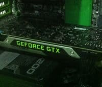NVIDIA Names The Winners Of Gaming Competition