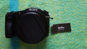 Sony RX10-II: Hands on Review