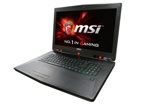 MSI2 - MSI debuts its brand new suite of Z170 gaming motherboards  gaming laptops, graphics cards, AIO PCs on display