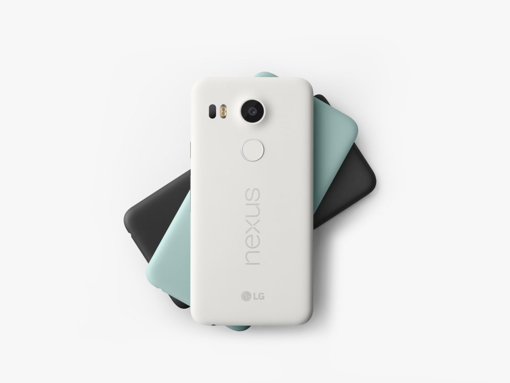 LG Nexus 5X 02 1024x769 - NEXUS 5X: LG AND GOOGLE COLLABORATE  ON THE MOST ADVANCED NEXUS PHONE TO DATE