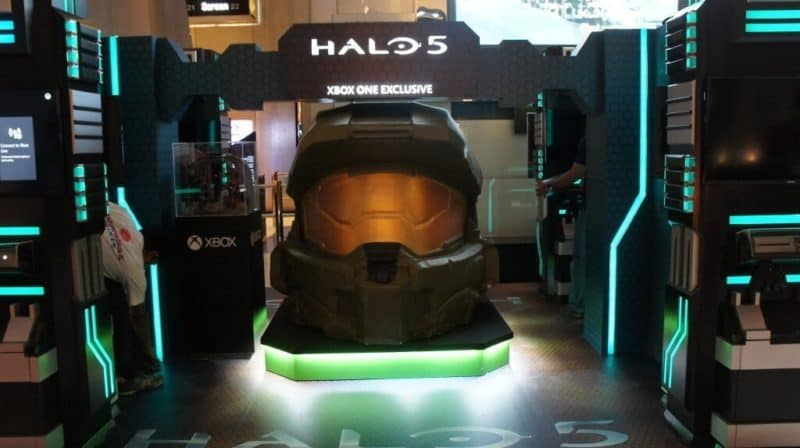 Halo 5 Guardians lansirao u UAE za Xbox One