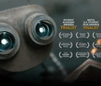 Wire Cutters: A Beautiful Animated Short Film