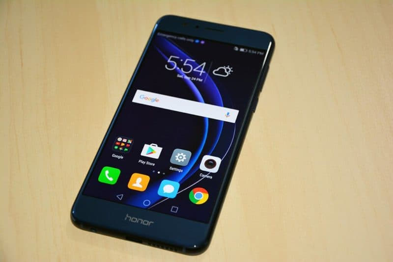 Review Huawei Honor 8