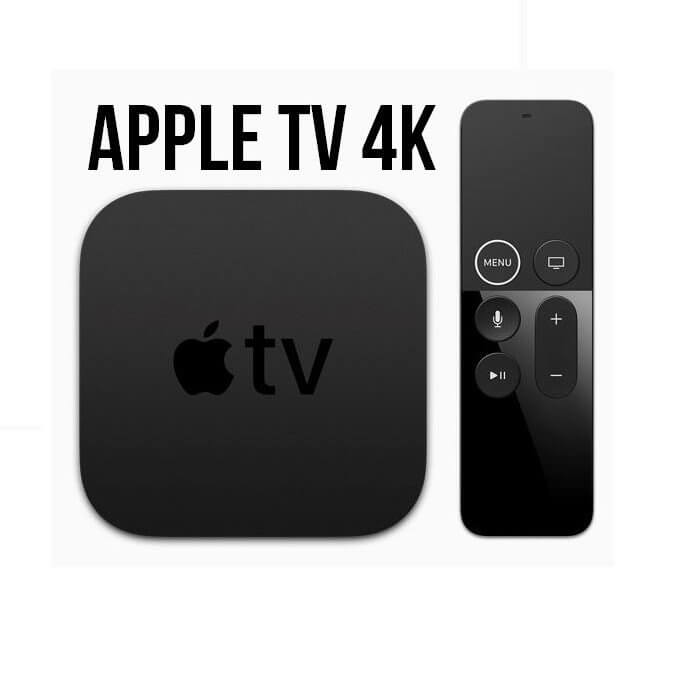 Ovdje je novi Apple TV s 4K i HDR