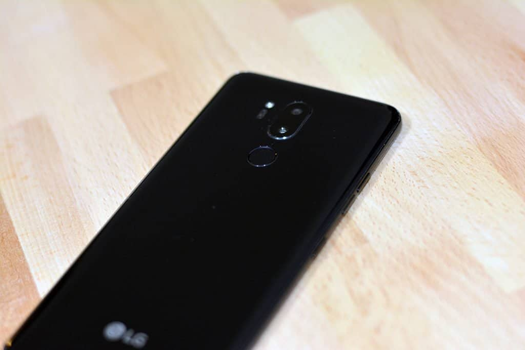 DSC 5362 1024x683 - LG G7 ThinQ Review