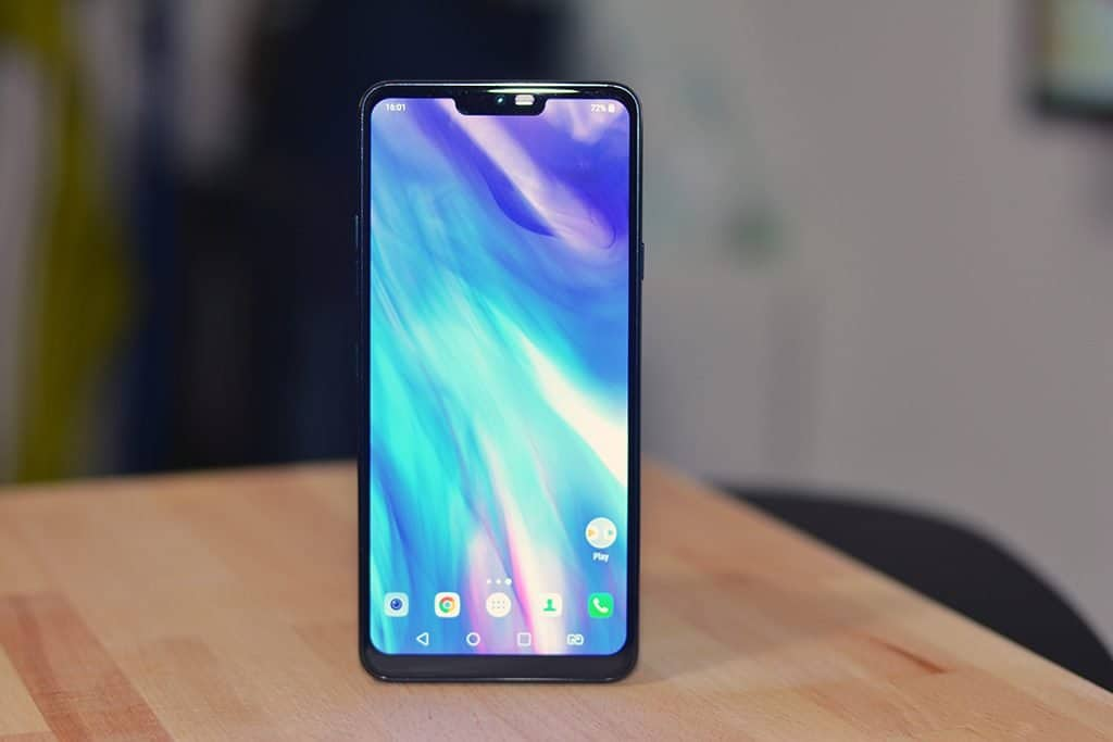 DSC 5371 1024x683 - LG G7 ThinQ Review