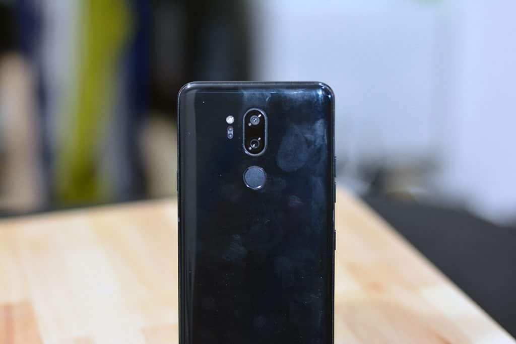 DSC 5375 1024x683 - LG G7 ThinQ Review