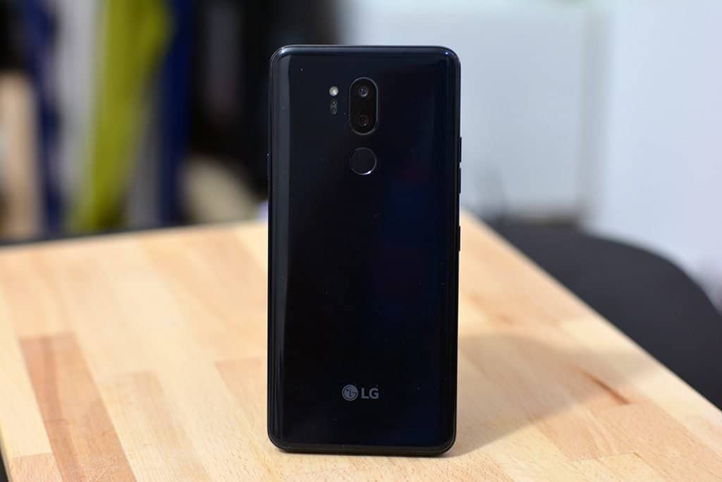 DSC 5377 1024x683 - LG G7 ThinQ Review