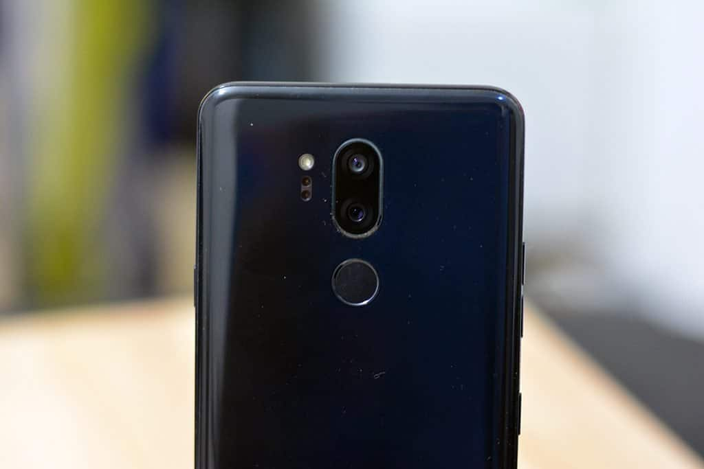 DSC 5378 1024x683 - LG G7 ThinQ Review