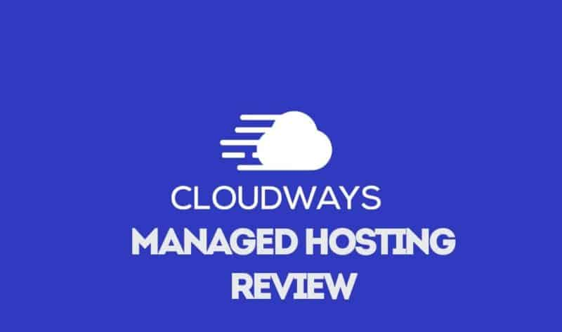 Revisão do Cloudways Managed Hosting