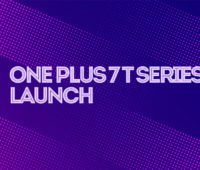 OnePlus 7T Series Launch Event Live Stream