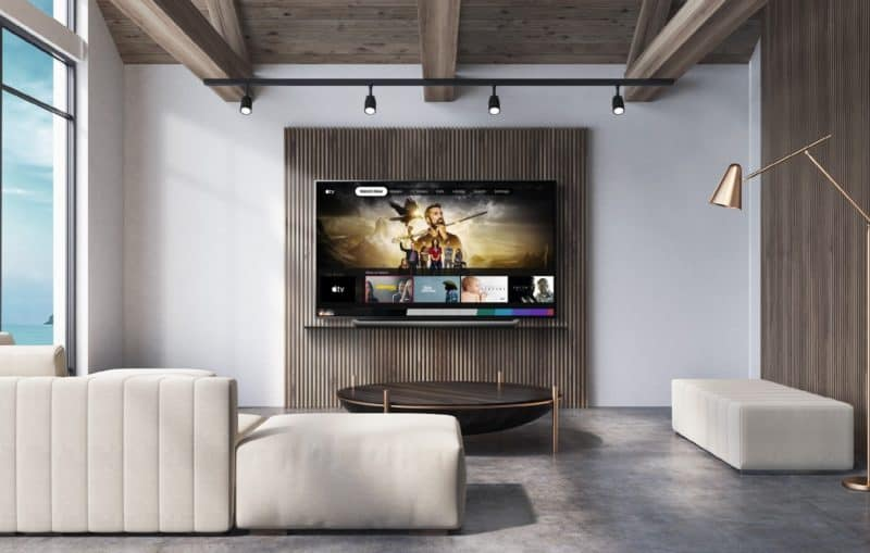APPLE TV APP AND APPLE TV + SADA JE DOSTUPNO NA 2019 LG televizorima