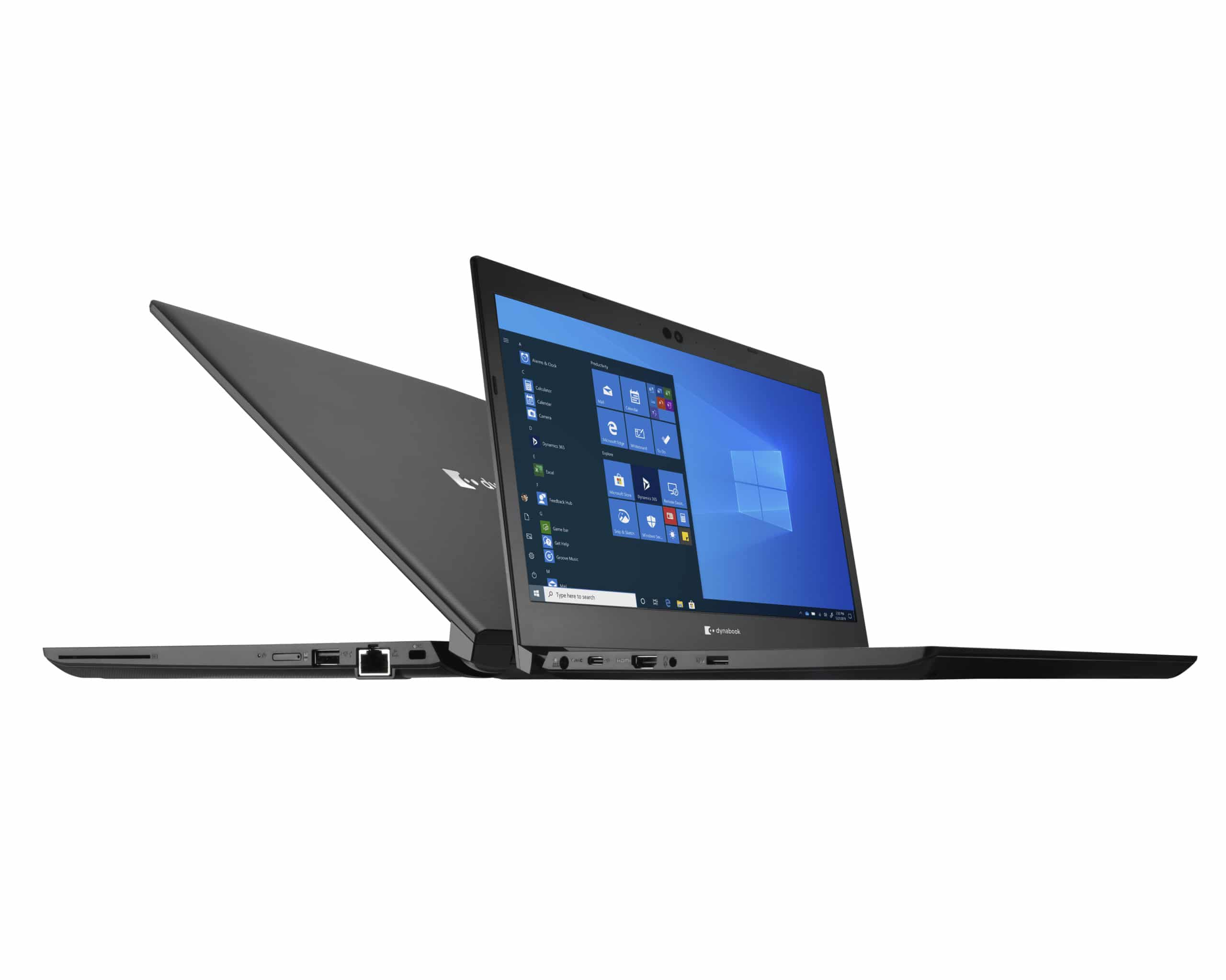 DYNABOOK LAUNCHES DURABLE AND ROBUST TECRA A30-G LAPTOP
