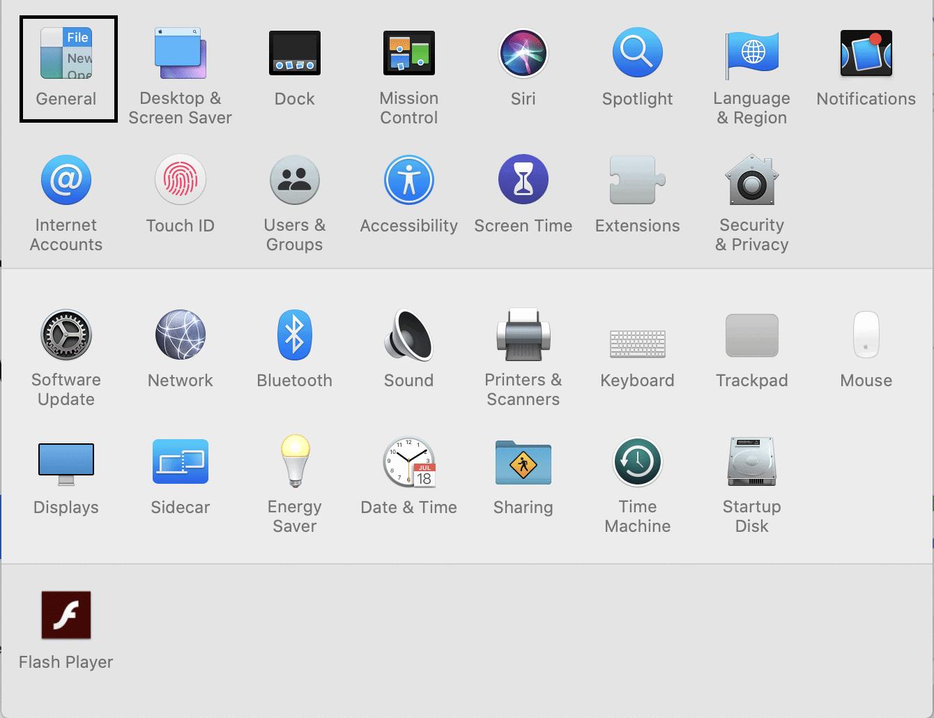 Chrome በ Mac ላይ ነባሪ አሳሹ እንዴት እንደሚያደርግ