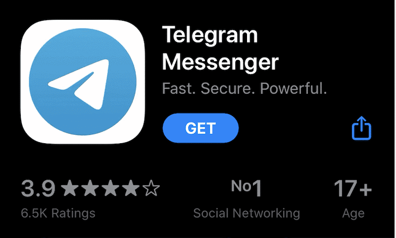 How to change your Telegram Mobile Number