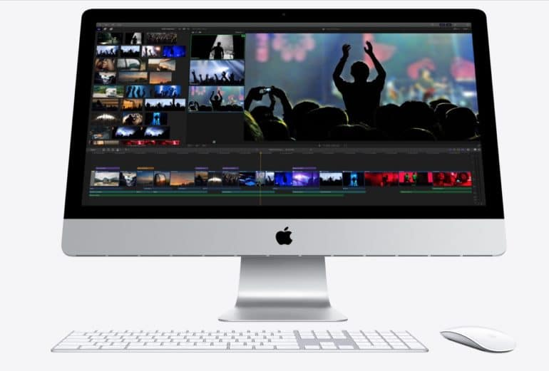 It's time for more Apple goodness as 27-inch iMac gets a major update