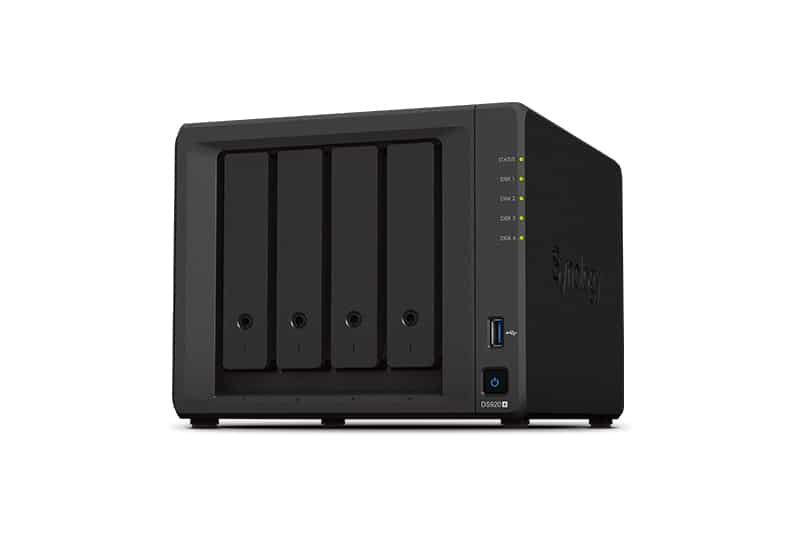 DS920 + dengan Synology Active Backup Suite Review