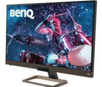 BenQ EW3280U Monitor Review