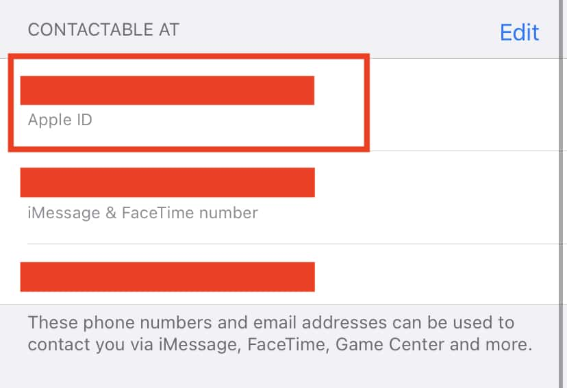 Kako pronaći svoj Apple ID na iPhoneu
